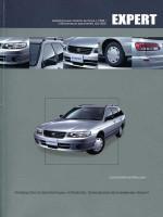 Nissan Expert (Ниссан Эксперт). Руководство по ремонту, инструкция по эксплуатации. Модели с 1999 года выпуска, оборудованные бензиновыми двигателями