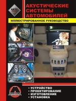 Руководство по ремонту акустических системы