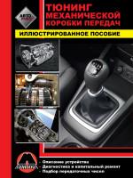 Руководство по тюнингу механической коробки передач