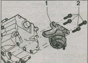шланги подачи ATF Audi A4, манжеты Audi A4