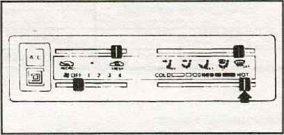 Замена охлаждающей жидкости двигателя Nissan TD27Ti / TD27ETi рис1