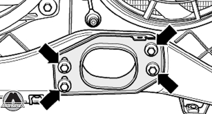 Крепления Audi Allroad / A6 / A6 Avant