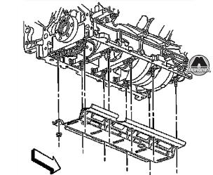 Уплотнительное кольцо Hummer H2 / H2 SUT