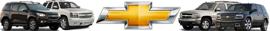 Chevrolet TrailBlazer, Chevrolet Tahoe, автоклуб