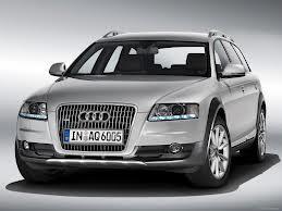 Автомобиль Audi Allroad, автомобиль Ауди Олроад
