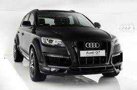 Автомобиль Audi Q7, автомобиль Ауди Кью7