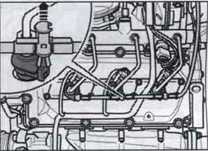 деблокирующий палец Audi A8 / деблокирующий палец Audi S8