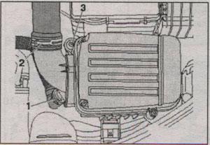 крышка двигателя Audi A3, крышка двигателя Audi A3 Sportbac