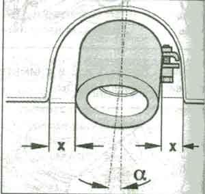 труба глушителя Audi А8