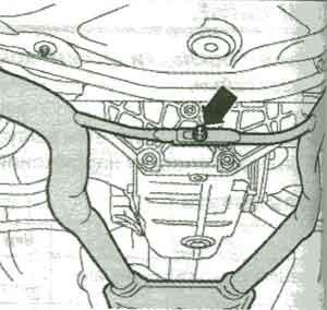 выпускные трубы Audi А8