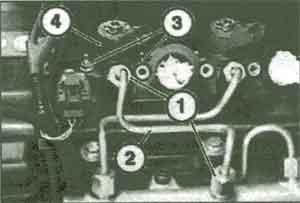 коллектор BMW Х3