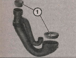 охладитель воздуха BMW 5