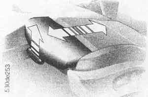 регулировка спортсиденья BMW Х5