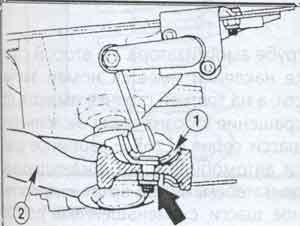 тормозной суппорт BMW 3