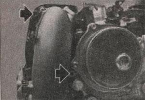 уплотнительные кольца BMW 5