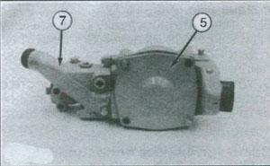 патрубок радиатора Caterpillar 3306, патрубок радиатора Caterpillar 3406