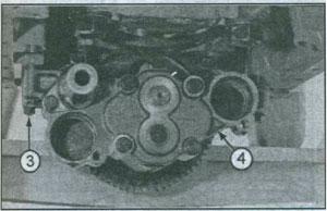 Руководство по ремонту двигателя Катерпиллар 3306