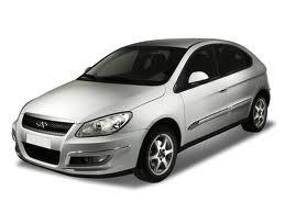 Автомобиль Chery M11, автомобиль Чери М11