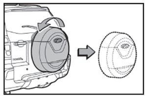 Крышка колеса Chery Tiggo 3