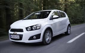 Автомобиль Chevrolet Aveo, автомобиль Шевроле Авео