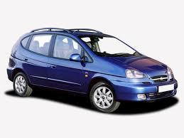 Автомобиль Chevrolet Tacuma, автомобиль Шевроле Такума
