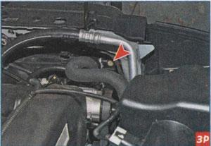 замена охлаждающей жидкости Chevrolet Cruze