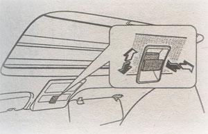 Люк Chevrolet Captiva