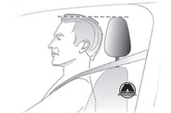 Подголовник Chevrolet Tracker 2013