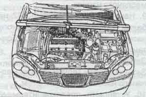 шестерни распредвалов Chevrolet Lacetti, шестерни распредвалов Daewoo Nubira