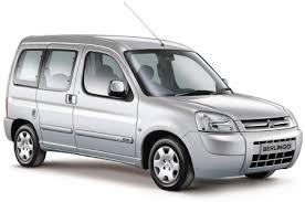 Автомобиль Citroen Berlingo, автомобиль Ситроэн Берлинго