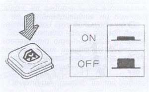 Пульт дистанционного управления Citroen C-Crosser