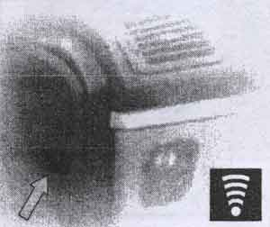 противоугонная сигнализация Citroen C8