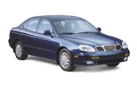 Автомобиль Daewoo Leganza, автомобиль Дэу Леганза