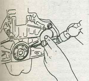 узел двигателя Daewoo Lanos, узел двигателя Chevrolet Lanos