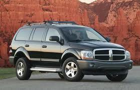 Автомобиль Dodge Durango, автомобиль Додж Дюранго