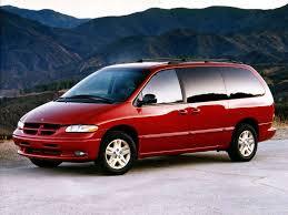 Автомобиль Dodge Caravan, автомобиль Додж Караван