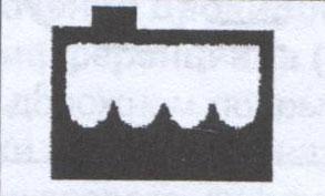 Индикатор низкого уровня охлаждающей жидкости FAW 1051