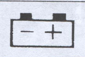 Индикатор розряда аккумулятора FAW 1051