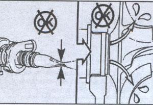 Турбина двигателя Cummins 4В