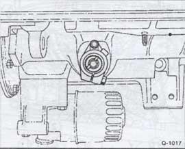 отверстие распределителя зажигания Fiat Ducato, отверстие распределителя зажигания Peugeot Boxer, отверстие распределителя зажигания Citroen Jumper
