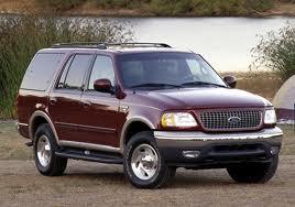Автомобиль Ford Expedition, автомобиль Форд Экспедишн