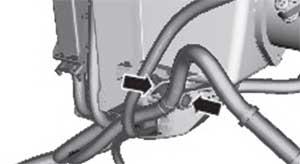блок управления двигателем Ford Kuga