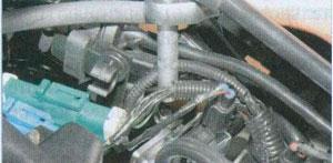 датчик кислорода Ford Focus 2