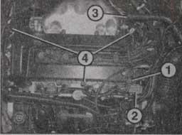 датчик распределительного вала Ford Mondeo