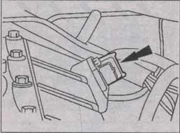 датчик распределительного вала Ford Transit