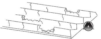 Дефекты приводного ремня Ford Explorer