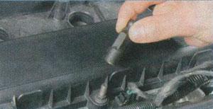 держатели двигателя Ford Focus 2