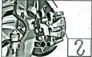 дисковый тормоз Ford S-Max