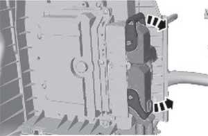 электронный блок управления двигателем Ford Kuga
