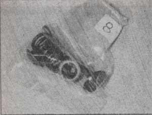 элемент клапана Ford Transit.
